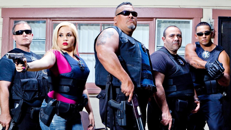 Fugitivos de la Ley: Los Ángeles