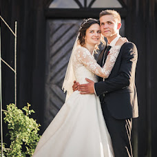 Wedding photographer Vasiliy Okhrimenko (Okhrimenko). Photo of 03.06.2018