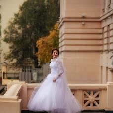 Wedding photographer Viktoriya Litvinenko (vikoslocos). Photo of 20.02.2018
