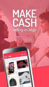 letgo: Sell and Buy Used Stuff 1