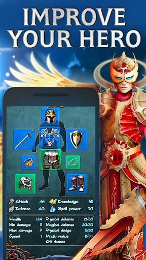 Elemental Heroes: Arena Epoch 3.1.0 screenshots 1