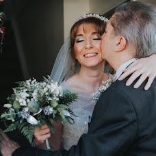 Wedding photographer Kris Nadlonek (knstudio). Photo of 19.04.2017