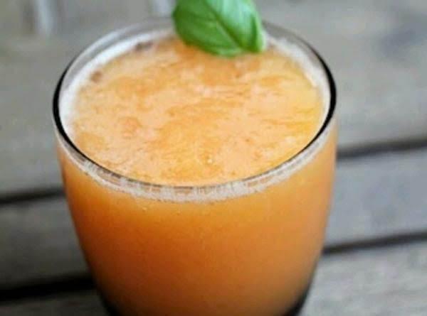Cantaloupe Daiquiris Recipe