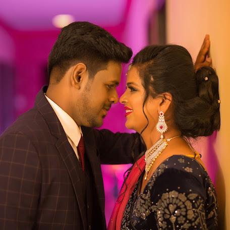Wedding photographer Balaravidran Rajan (firstframe). Photo of 19.02.2019