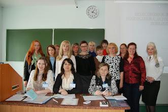 Photo: Заседание секции 8