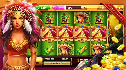 Slots Popstar - 免費老虎機遊戲