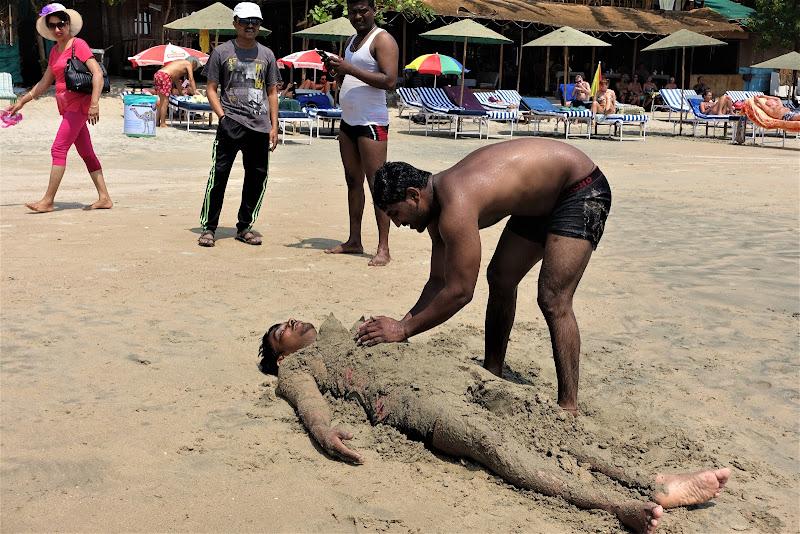 La pupa di sabbia. di matteo_maurizio_mauro