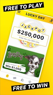 Lucky Day – Win Real Money 6.8.3 APK + MOD (Unlocked) 1