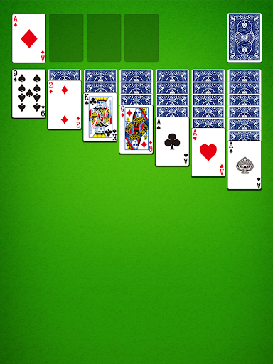 Solitaire  gameplay | by HackJr.Pw 3