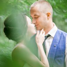 Wedding photographer Kira Sokolova (kirasokolova). Photo of 11.05.2017