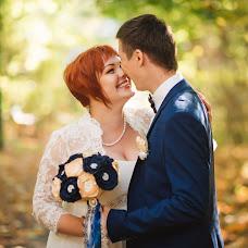 Wedding photographer Yuriy Rotar (iorksla). Photo of 22.02.2016
