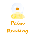 Palm Reader icon