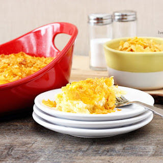 Dried Hash Brown Casserole Recipes
