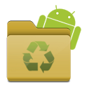 App Recycle Bin Lite icon