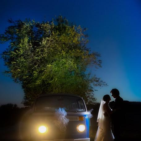 Wedding photographer Giuseppe Terrana (giuseppeterrana). Photo of 18.10.2017
