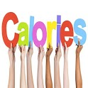 Calories counter حساب السعرات الحرارية icon