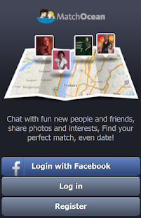 Free Dating -Meet Singles-Chat- screenshot thumbnail