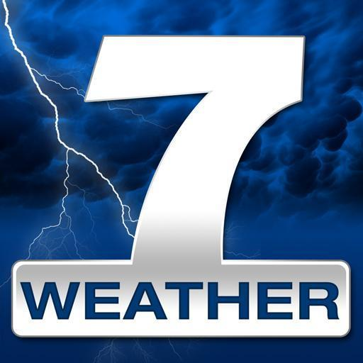 WDBJ7 Weather & Traffic
