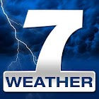 WDBJ7 Weather & Traffic icon