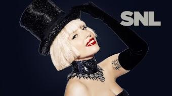 Lady Gaga - November 16, 2013