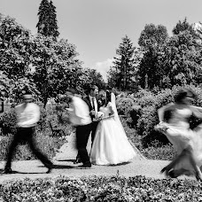 Wedding photographer Sergey Baloga (spiritual). Photo of 12.06.2017