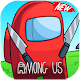 new AMONG US walkthrough APK