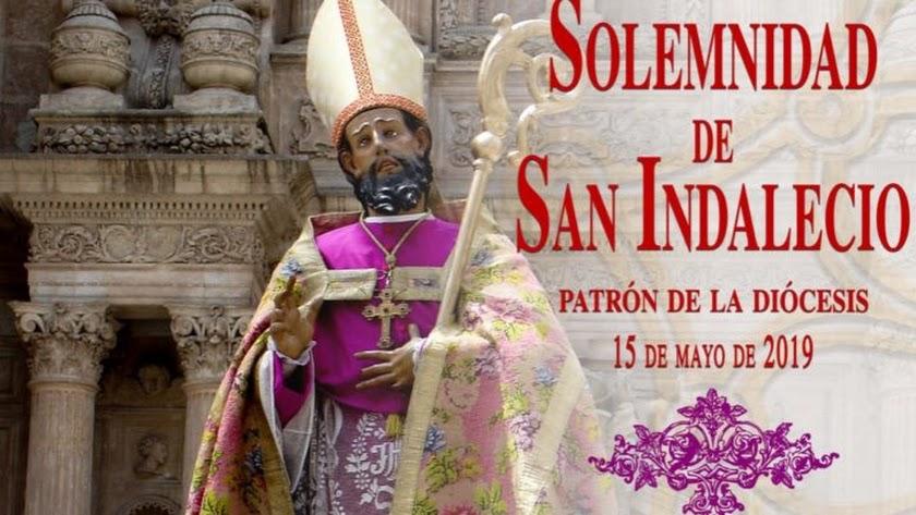 Almería celebra hoy a su patrón.