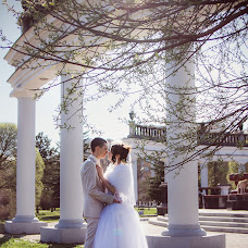 Wedding photographer Kseniya Vaynmaer (KseniaVain). Photo of 27.04.2015