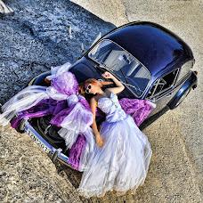 Wedding photographer dimitris lykourezos (lykourezos). Photo of 31.05.2015