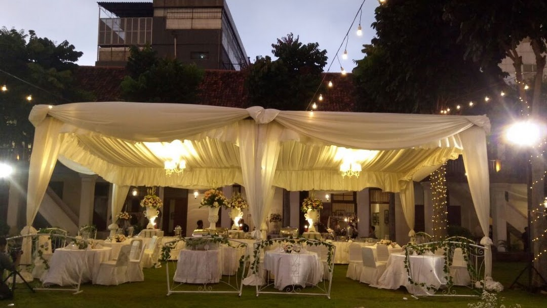 Sewa Alat Pesta Di Jakarta Nq Tenda Party Equipment Rental Service