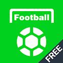 All Football - Soccer,Live Score,Videos icon