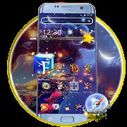 App Magic Night Theme APK for Windows Phone
