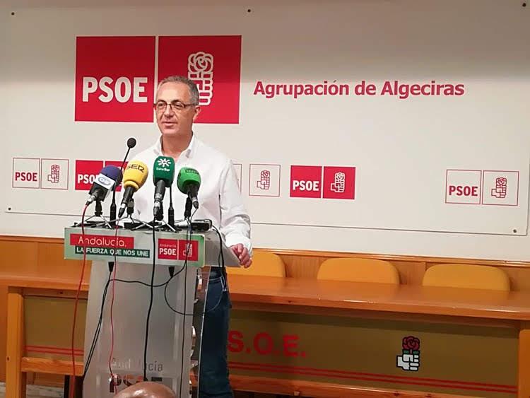 El PSOE presenta una propuesta solidaria de limitación de ruidos y música en la feria durante 4 horas para los niños con trastornos