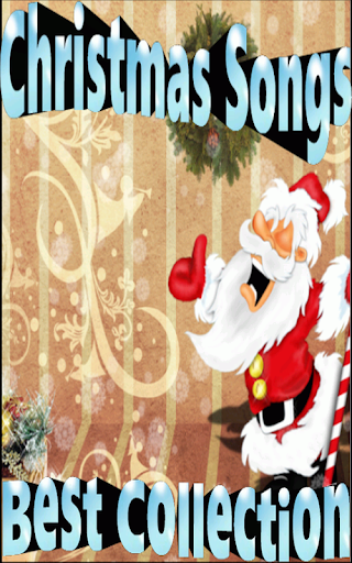 Free Christmas Songs Best Collection | Lyric 2.2 screenshots 2