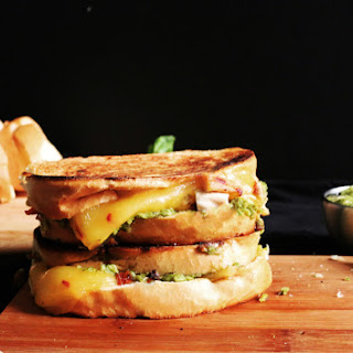 Chicken Panini Sandwich Recipes