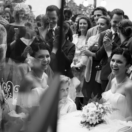 Wedding photographer Davide Ambroggio (ambroggio). Photo of 07.02.2014