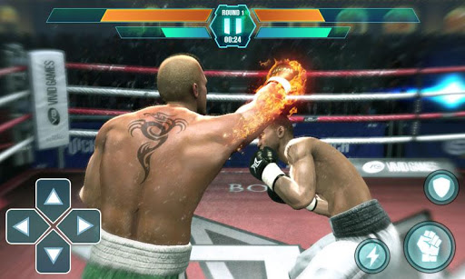 Boxing Fighting Clash 2019 - Boxing Game Champion 1.0 screenshots 1