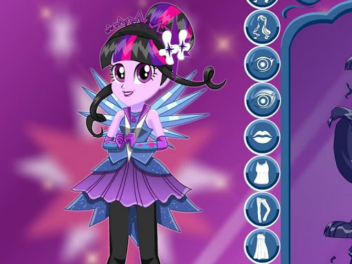 DRessup PonyGirls Fashion - screenshot