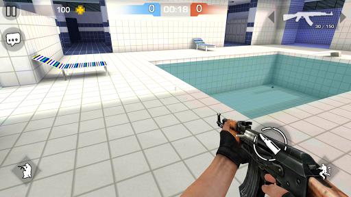 Critical Strike CS: Counter Terrorist Online FPS screenshot 6