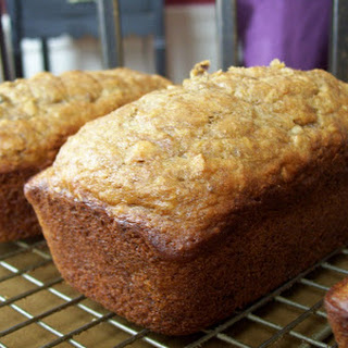 Best Multi-Grain Banana Bread