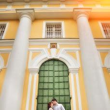 Wedding photographer Dmitriy Chursin (DIMULOK). Photo of 08.10.2018