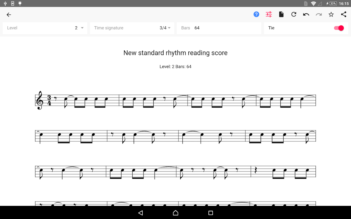 I Read Rhythm - Android Apps on Google Play