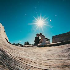 Wedding photographer Mario Marinoni (mariomarinoni). Photo of 28.09.2018