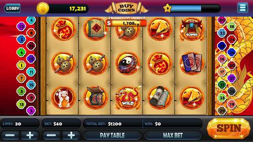Amazing Slots 777 Classic  screenshots 1