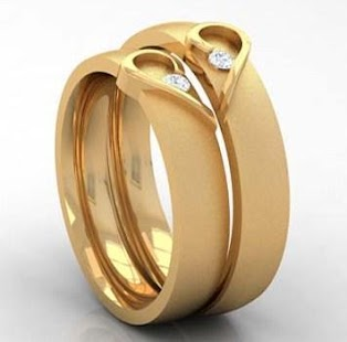 wedding ring design ideas screenshot thumbnail