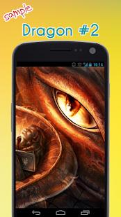 Dragon Tapety - náhled