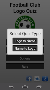 Football Club Logo Quiz- screenshot thumbnail