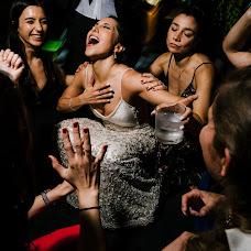 Fotógrafo de bodas Edo Garcia (edogarcia). Foto del 15.11.2018