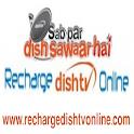 DishTv Recharge Online icon