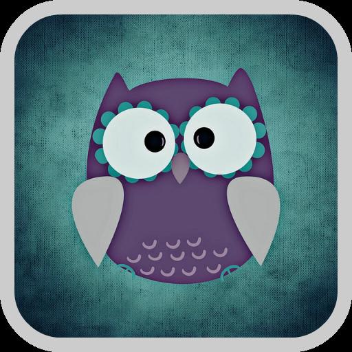 益智の無料の子供のためのフクロウゲーム LOGO-記事Game